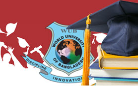 WUB Find Us Cultural Activities, National Programs, Students Preferred Destination